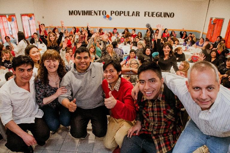 """Villegas: """"Vamos a seguir trabajando para ver plasmado nuestro sueño de tener una provincia mejor para todos"""""""