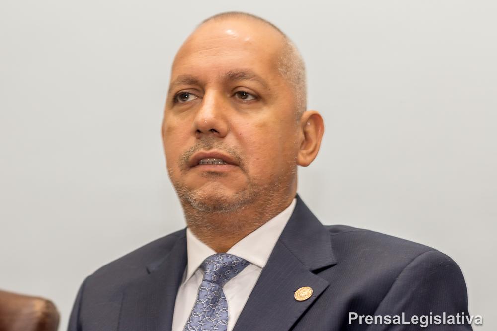 """""""Ese diálogo del que habla la Gobernadora, no existe"""", aseguró Villegas"""