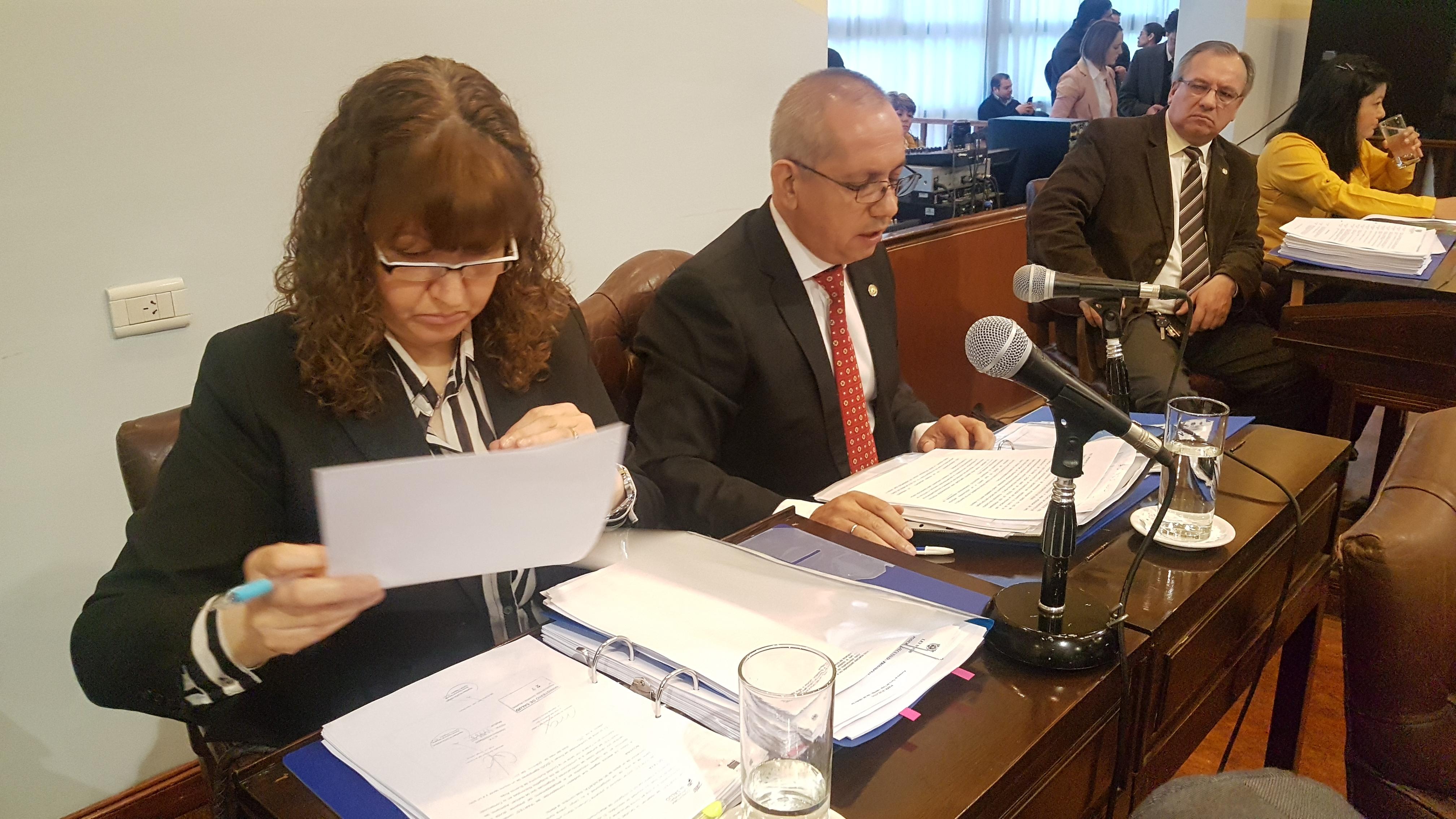 El MPF propone afectar recursos del Fondo Permanente Provincial de Ayuda a los Bomberos