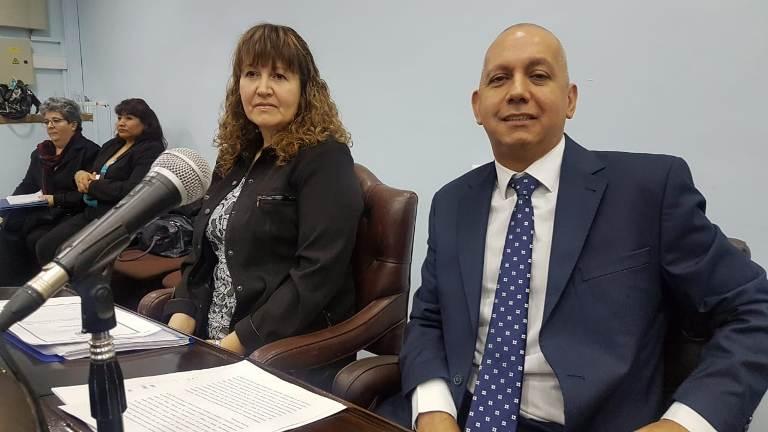 Urquiza y Villegas acompañaron la creación de la Secretaría de Estado de Representación Oficial para la Cuestión Malvinas