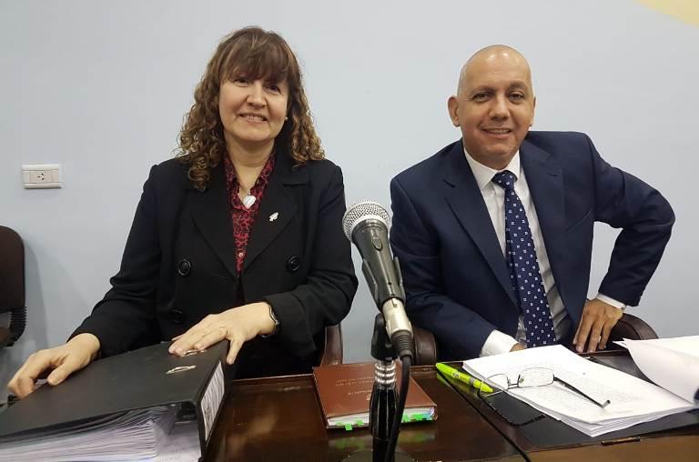 """Villegas: """"Por el capricho de los legisladores del bloque oficialista, no hemos podido lograr que se discuta en comisión"""""""