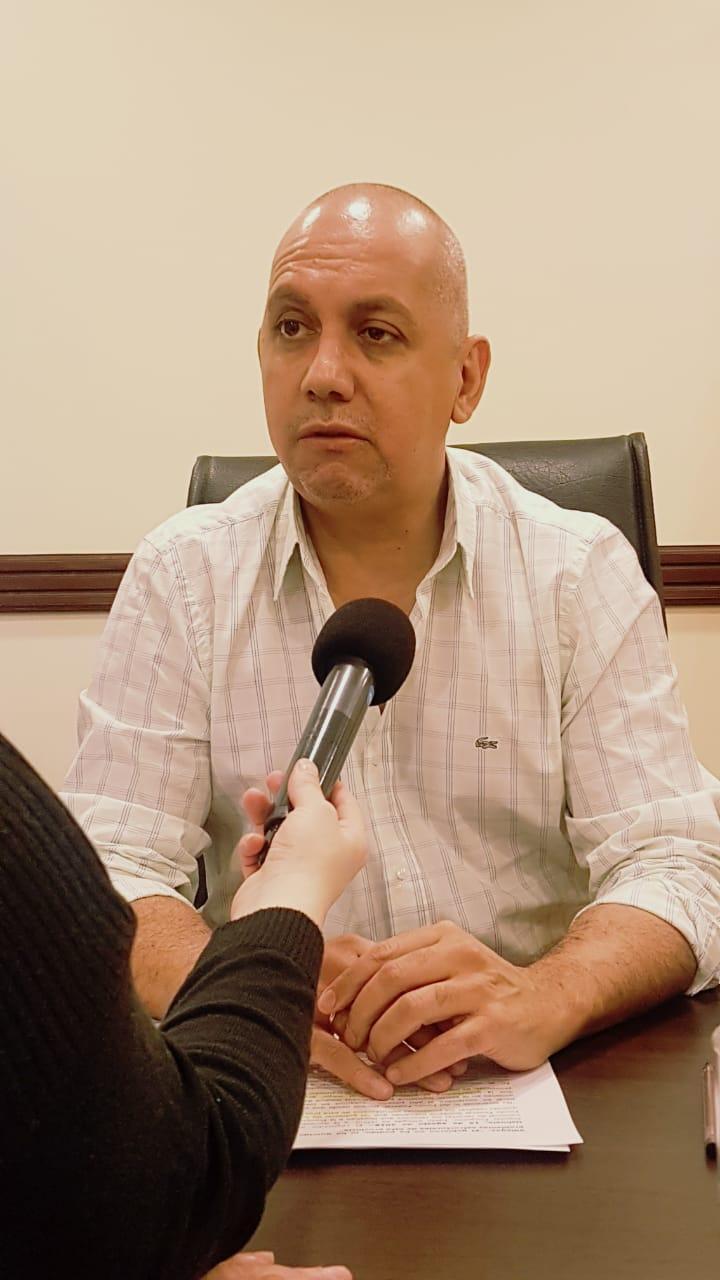 IPES: Villegas solicitó nuevamente la presencia del Ministro de Educación