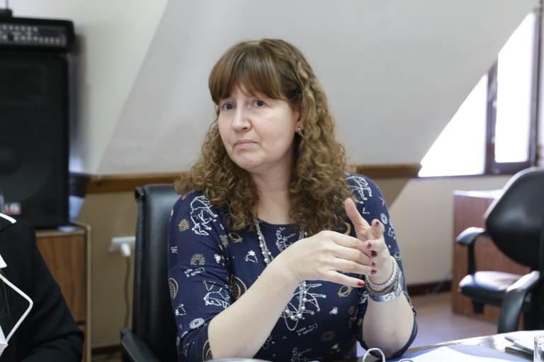 """Urquiza: """"El mecanismo de entrega de viviendas del IPV debe ser muy transparente para que no se produzcan injusticias"""""""