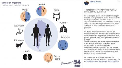 25 Campaña Cancer 1