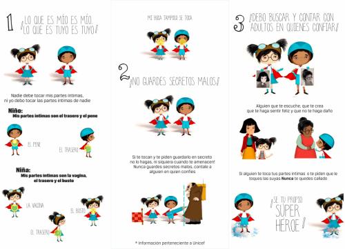 23 campaña abuso Triptico infantil 2