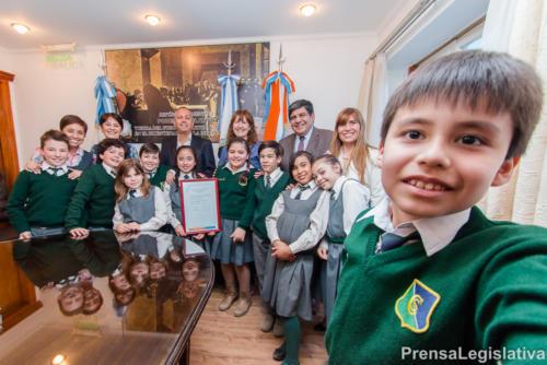 colegios colegio del suer niños VER arcando
